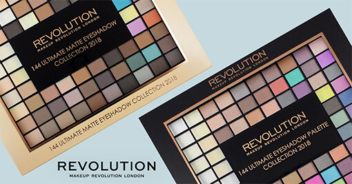 Revolution Beauty Professional Quality Makeup